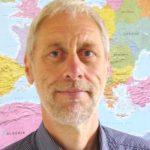 Derek Earnshaw